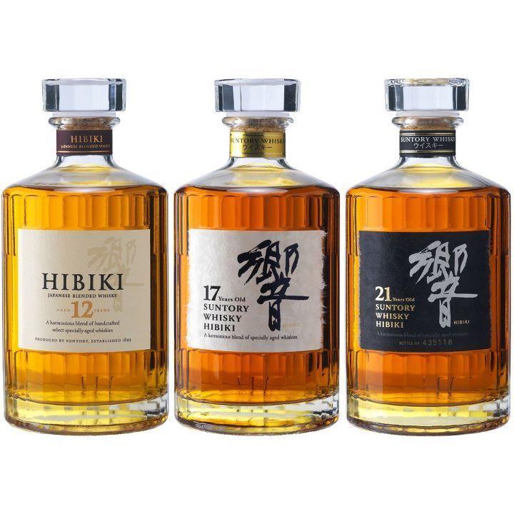 Hibiki Whisky
