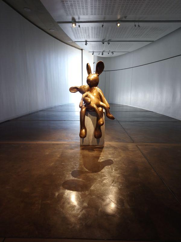 Sculptural experience at Circa 01 thumbnail