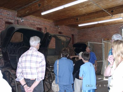 Pawtuxet Valley Preservation and Historical Society