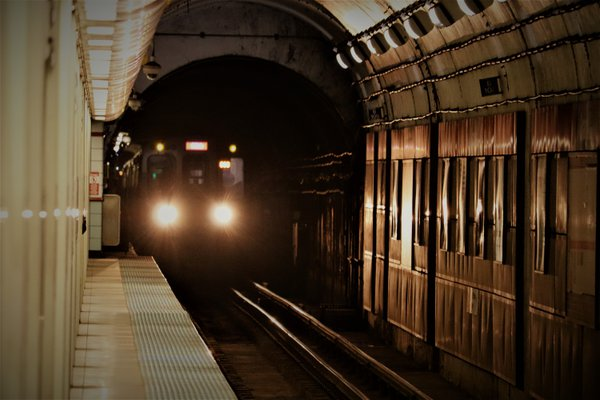 Underground Train thumbnail