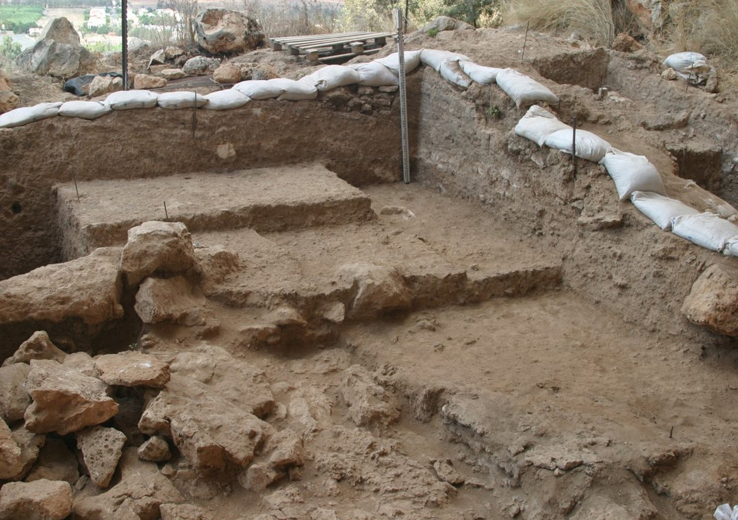 Earliest Human Remains Outside Africa Were Just Discovered in Israel