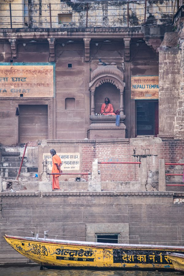 Varanasi thumbnail