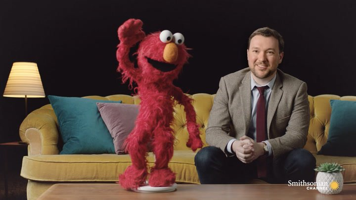 Preview thumbnail for video 'Elmo's Rise to Stardom