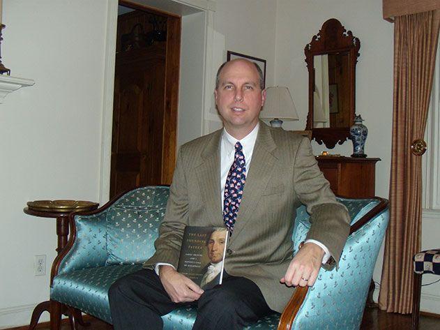 Richard Emory Gatchell Jr