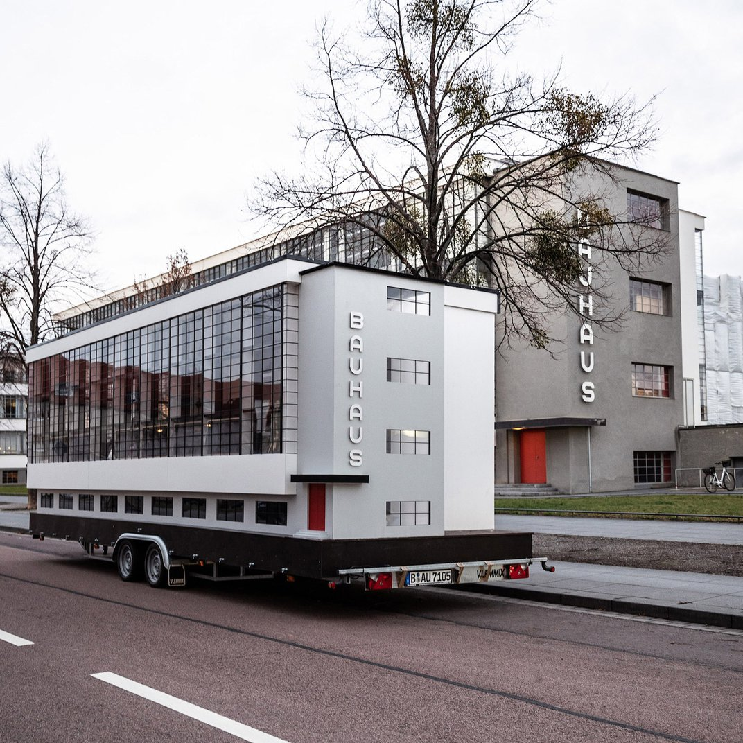 Five Events to Watch For as Germany Celebrates 100 Years of the Bauhaus Movement