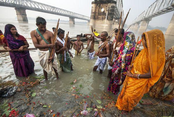 """Prayers For River Ganga"" thumbnail"