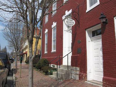 Historic Shepherdstown Museum