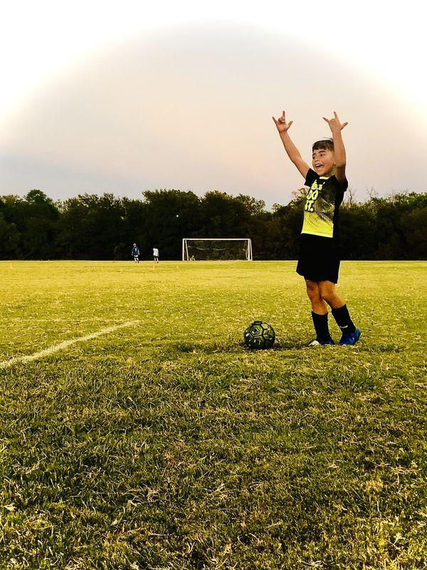 Soccer Star thumbnail
