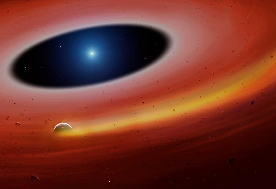 Planetesimal