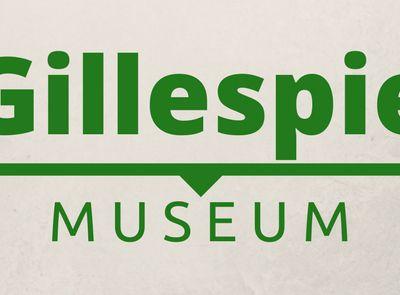 Gillespie Museum, Stetson University