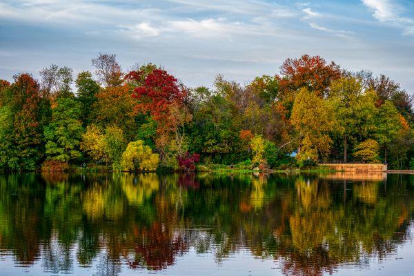 Autumn at Wilde Lake thumbnail