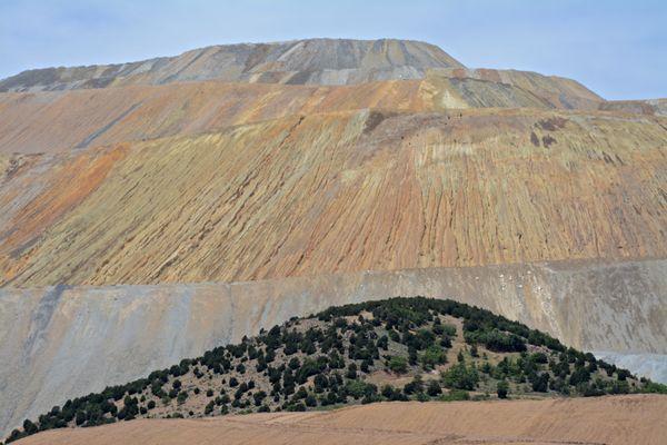 Copper Mining  thumbnail