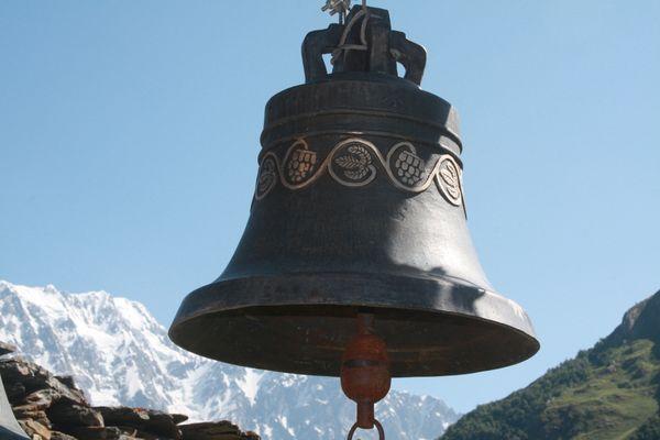 Georgian Bell thumbnail