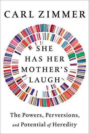 Preview thumbnail for 'She Has Her Mother's Laugh: The Powers, Perversions, and Potential of Heredity