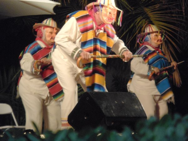 SPANISH FIESTA SERIES MALE PERFORMERS CANES  thumbnail