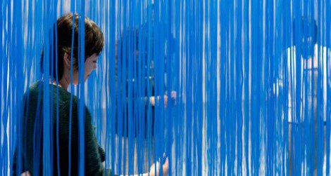 """Artists and curators of the Hirshhorn's """"Suprasensorial"""" exhibit will discuss their installations on Thursday."""