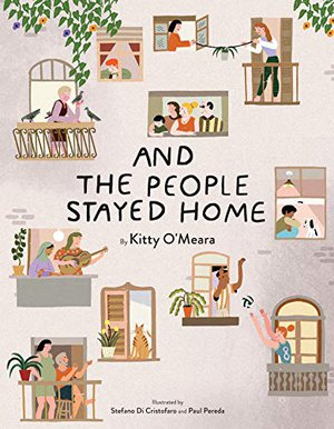 Preview thumbnail for 'And the People Stayed Home