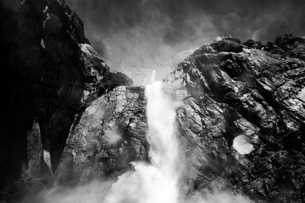 Below the Waterfall thumbnail