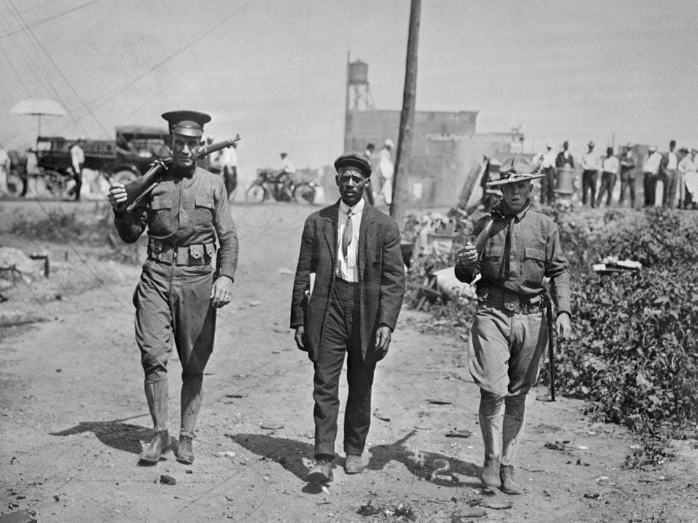 East St. Louis Riot 1917