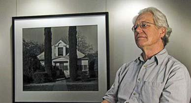 Landscape photographer Frank Gohlke has a new show at the Smithsonian American Art Museum