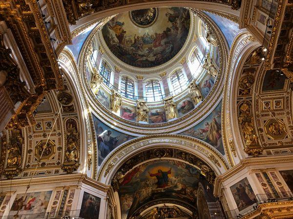 Cathedral Interior thumbnail