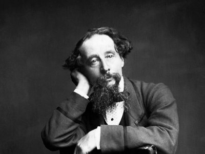 The great Charles Dickens may one day come to the aid of the creators of bad password.