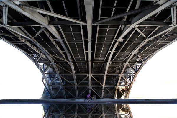 Warsaw Bridge thumbnail