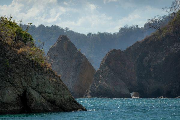 Rocky Landscape at Turtle Island thumbnail