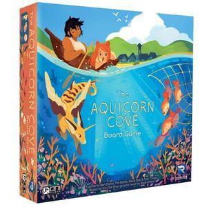 Preview thumbnail for 'Aquicorn Cove