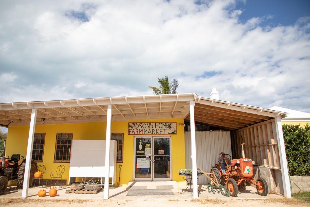 12 Bermuda Food Experiences