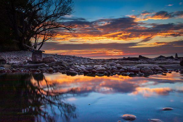 Lake serenity thumbnail