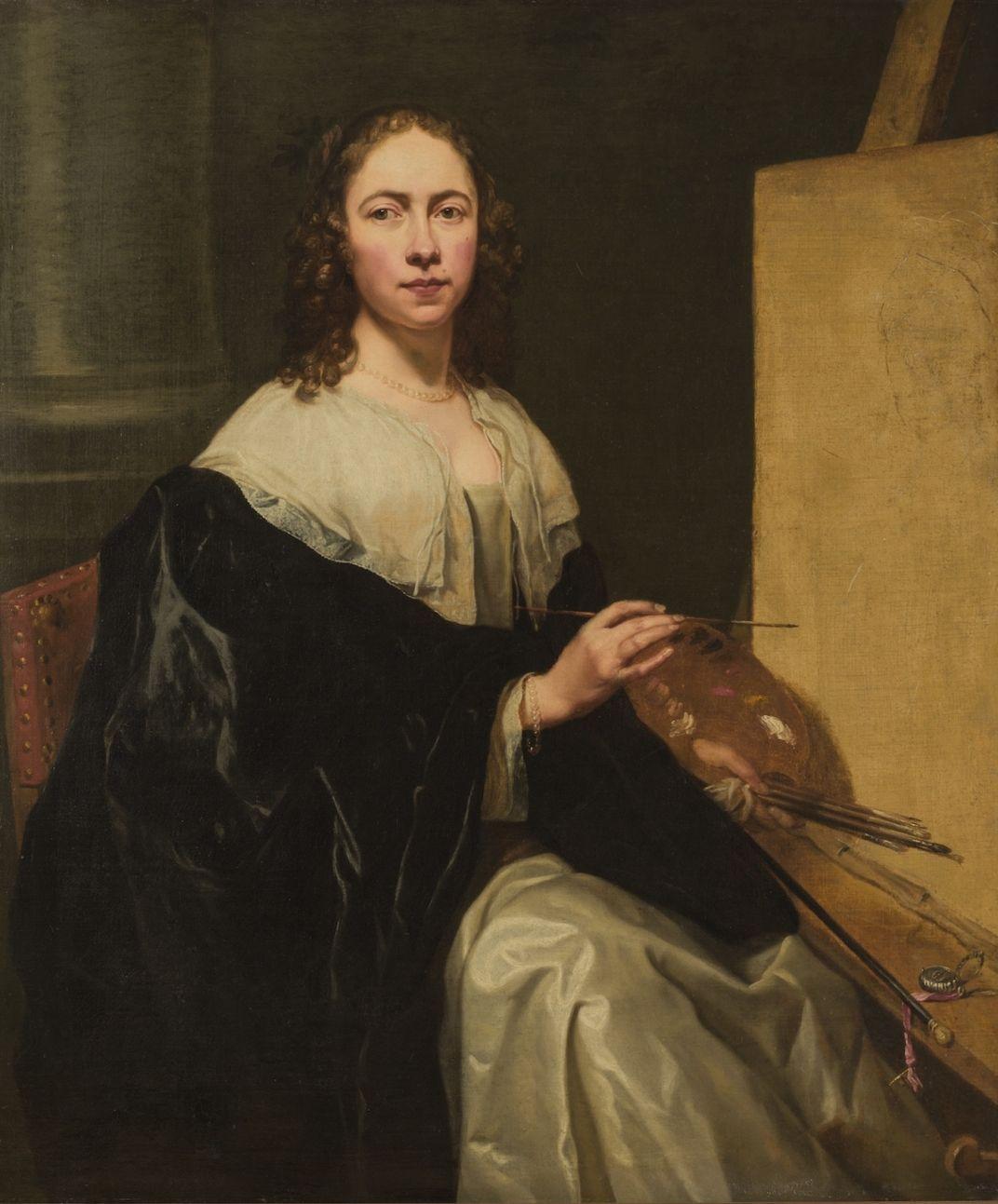 'Baroque's Leading Lady' Artist Michaelina Wautier Finally Gets Retrospective
