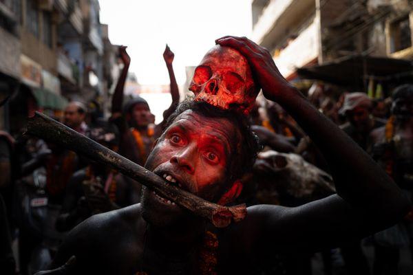Mahashivratri Procession thumbnail