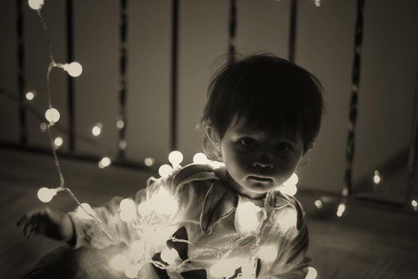 Photo of light thumbnail