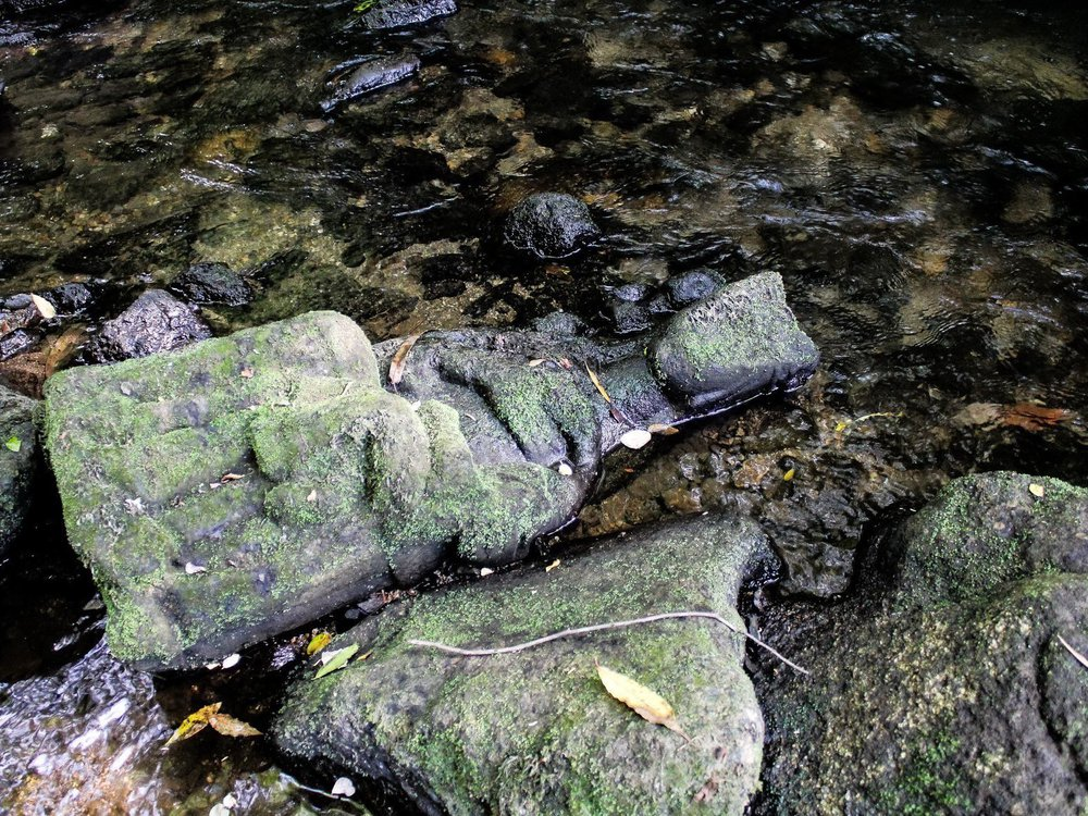 700-year-old Gothic statue found in a Spanish river