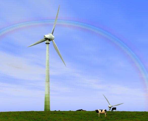 Turbine at Arthon tableland thumbnail