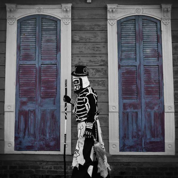 Skull and Bones Gang Walker thumbnail