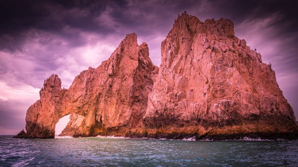 The Arch at Cabo San Lucas thumbnail