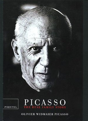 Preview thumbnail for Picasso: The Real Family Story