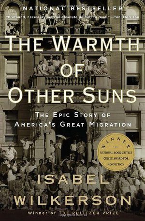 Preview thumbnail for video 'The Warmth of Other Suns: The Epic Story of America's Great Migration