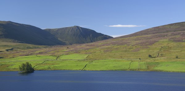 Loch Freuchie and Hills thumbnail