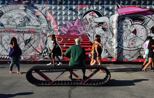 Street Art Meditation thumbnail