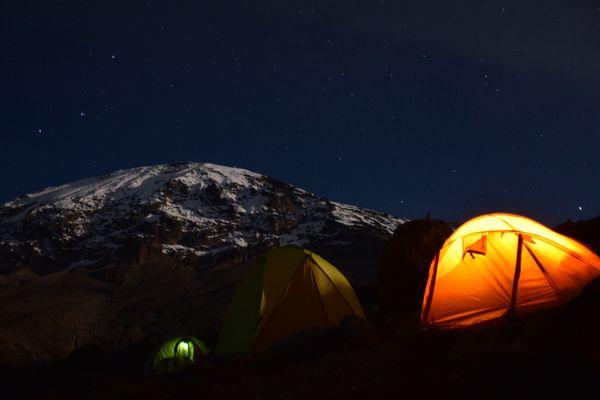 Kilimanjaro Camping thumbnail
