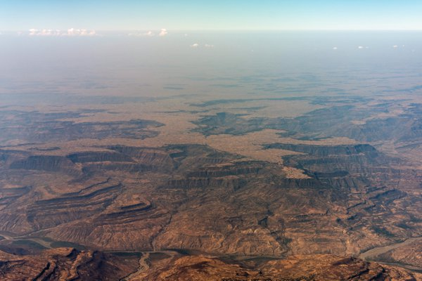 Ethiopia from above I thumbnail