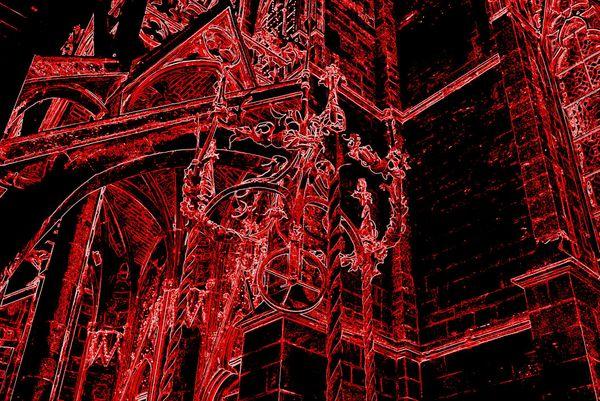 Le rouge et le noir thumbnail