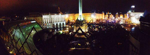 Euromaidan, Revolution of Dignity thumbnail