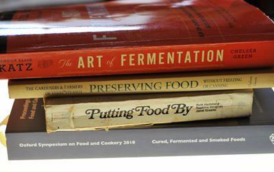 Food books worth reading