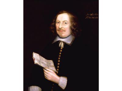 Portrait of Edward Winslow