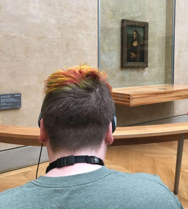 Modern meets Renaissance thumbnail