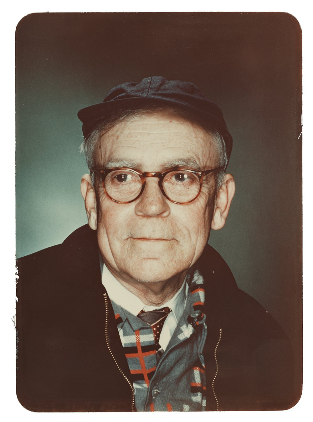 Photograph of Wood Gaylor